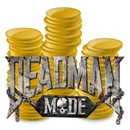 Seasonal 6 Deadman Gold